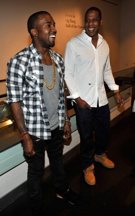 kenyanmade:  'ye and jay