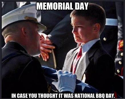 Happy Memorial Day Funny Jokes DP's