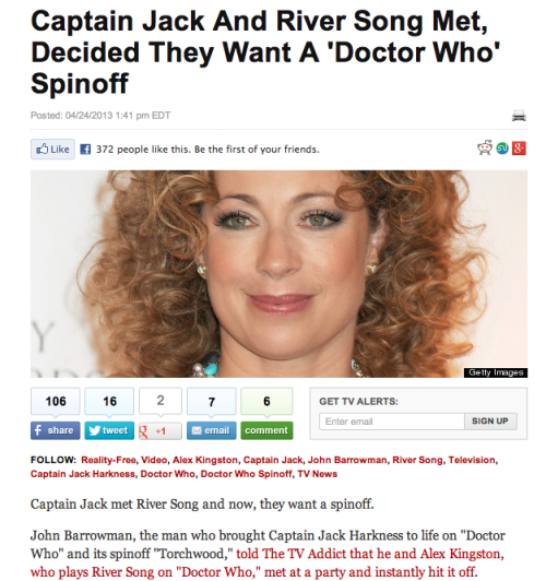 "surejohn221b:  lumos5000:   Read the article here : [x]  WELL FUCK THEY MAY AS WELL NAME THAT SHOW ""45 MINUTES OF SEXUAL INNUENDOS"""