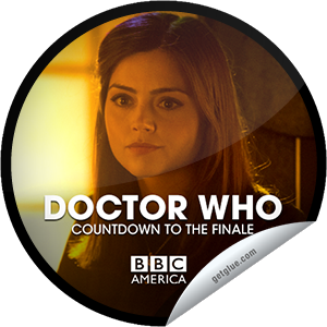 "I just unlocked the Doctor Who Countdown to the Season Finale: 2 Days sticker on GetGlue                      8427 others have also unlocked the Doctor Who Countdown to the Season Finale: 2 Days sticker on GetGlue.com                  You're counting down to the must-see Doctor Who season finale, ""The Name of the Doctor,"" Presented by Supernatural Saturday and only on BBC America Saturday May 18 at 8/7c. The Doctor has a secret he will take to his grave. And it is discovered… Share this one proudly. It's from our friends at BBC America."