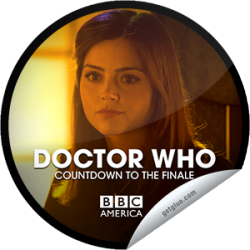 "I just unlocked the Doctor Who Countdown to the Season Finale: 2 Days sticker on GetGlue                      9164 others have also unlocked the Doctor Who Countdown to the Season Finale: 2 Days sticker on GetGlue.com                  You're counting down to the must-see Doctor Who season finale, ""The Name of the Doctor,"" Presented by Supernatural Saturday and only on BBC America Saturday May 18 at 8/7c. The Doctor has a secret he will take to his grave. And it is discovered… Share this one proudly. It's from our friends at BBC America."