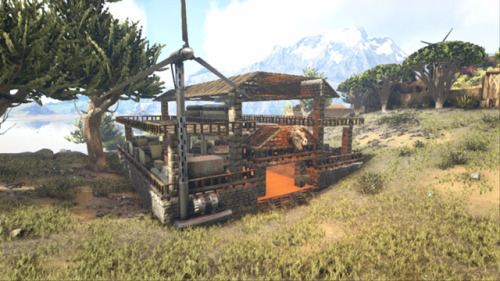 how to join unofficial servers on xbox ark