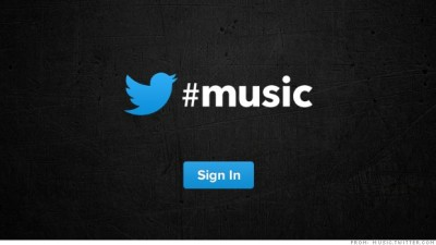 "Twitter Introduces #Music Discovery App Twitter #music is a music discovery app where Twitter uses its own analytics of tweets and overall engagement to categorize and promote artists. The app divides music into four categories: music that is #nowplaying and tweeted by those you follow, #popular music trending on Twitter, #suggested music based on your tastes, and #emerging artists (""hidden talent"" found in tweets). Every artist you follow shows up on your profile in the app, and you can tweet about what you're listening to from the app as well. The music on Twitter #music comes from Spotify, Rdio, and iTunes. To listen to full songs, you need to sign up with a basic Rdio account or a premium Spotify account through the app. If you refuse to sign up for either of those, you'll only hear 30 second song previews from iTunes. Also, you can only hear the hit song of the artist. If you like what you hear, you have to go elsewhere. The app isn't available for Android yet. The customer complaints on iTunes seem to be trending toward: ""Why would I want to see the tweets of every artist I listen to?"" and ""Why create a music app where you have to sign up for another music source to hear the whole song?"" FJP: Twitter is for following friends, but it's also for following your interests. Twitter #music allows you to see what you favorite magazine or nonprofit organization deems worthy of its playlist — which could be interesting. The app has proved useful because I've already discovered a few new artists I enjoy. However, I don't like how the web version of Twitter #music warps my cover picture and icon. Also, the app seems to have issues updating with the web version. For instance, when viewing #popular artists, Bruno Mars was labeled #20 on the Twitter chartsin the app, but was listed at #5 on the web. Also, the #nowplaying tag updates quickly on the web, but lags in the app. These discrepancies are probably just early bugs though. They'll be snatched up in the beak of the Twitter bird soon enough. — Krissy Image: MoneyCNN"