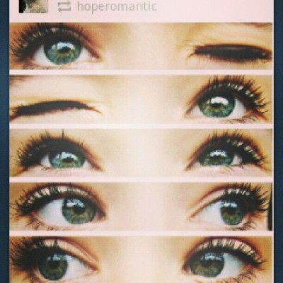 #beautiful #eyes #awesome #tumblr