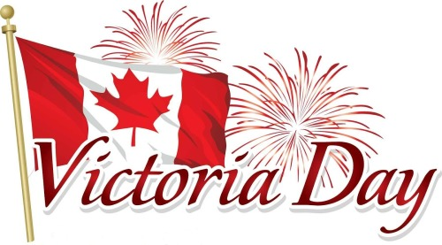 Have a wonderful, safe, and happy Victoria Day weekend, everyone!  Don't forget to put on the sunscreen this weekend, as many of you will embrace the sunshine. Be safe, be happy and we'll see you again next week!