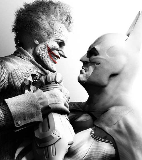 gamefreaksnz:  Warner Bros. confirm new Batman for 2013  Warner's CFO John K. Marin confirmed that a new Batman Arkham game is due to be released in 2013.