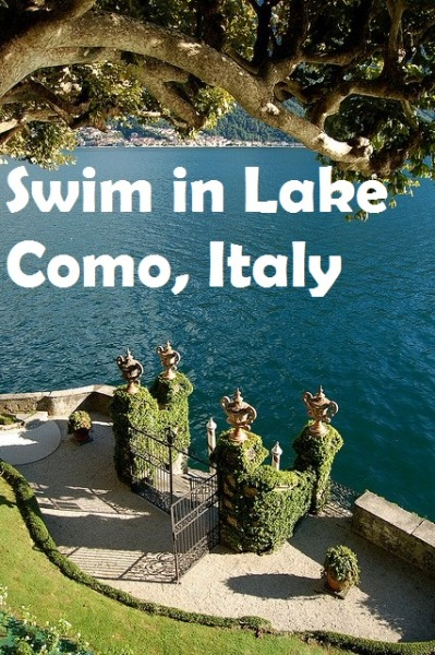 a good advice ;) and here another one good advice to stay Lake Como