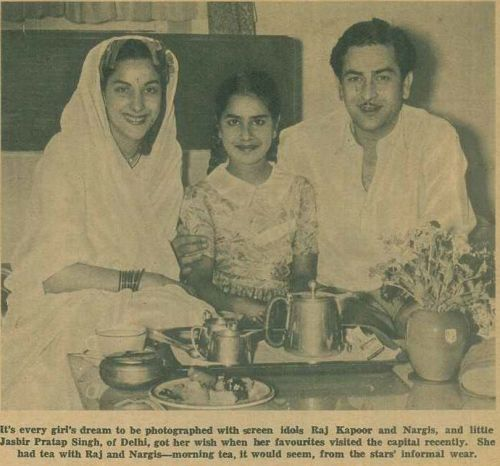 Image result for filmfare raj kapoor