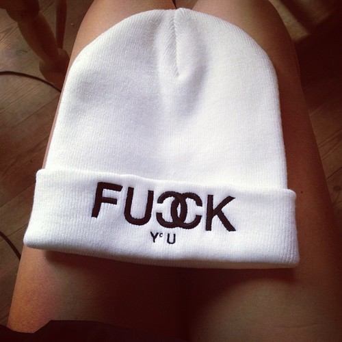 graffeti:  where can you get these beanies!