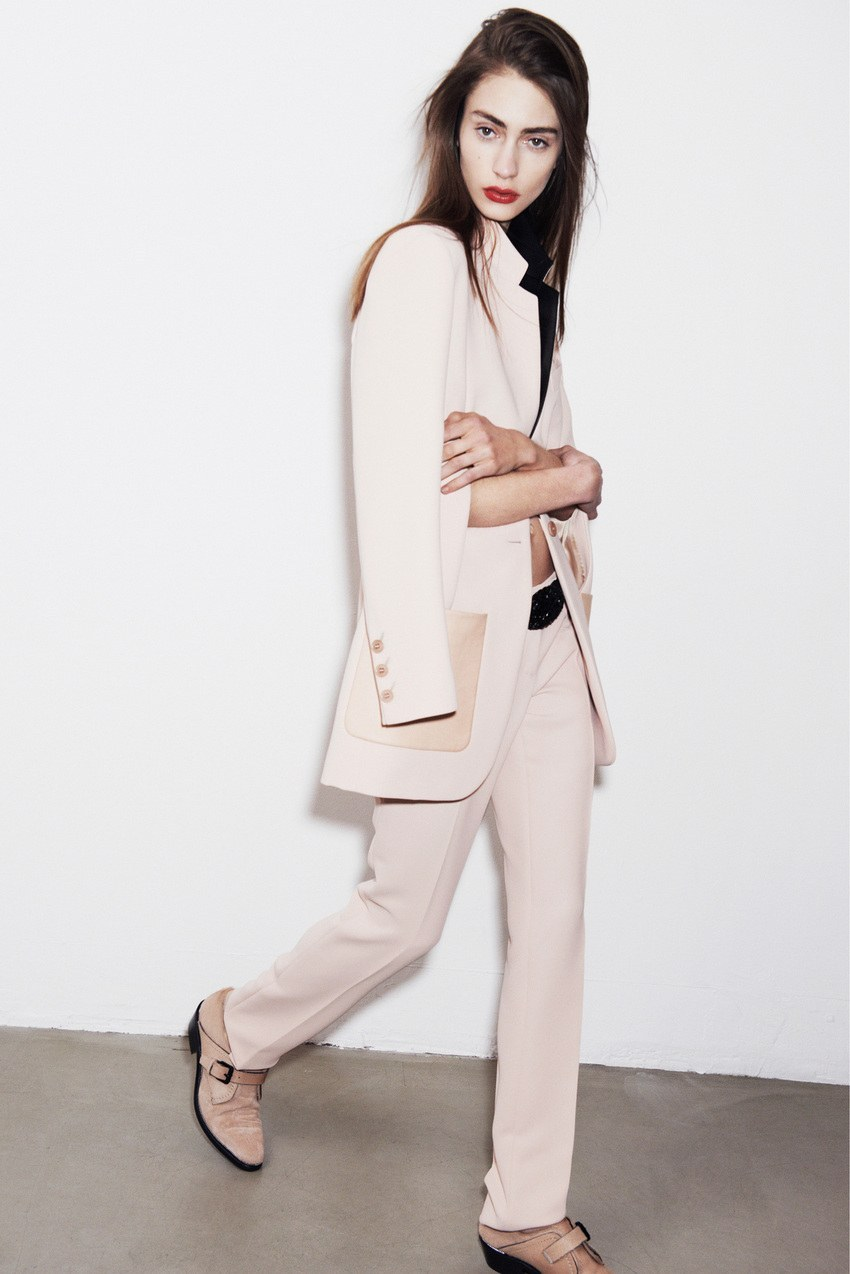 androgynousdreams:  Barbara Bui Pre-Fall 2013