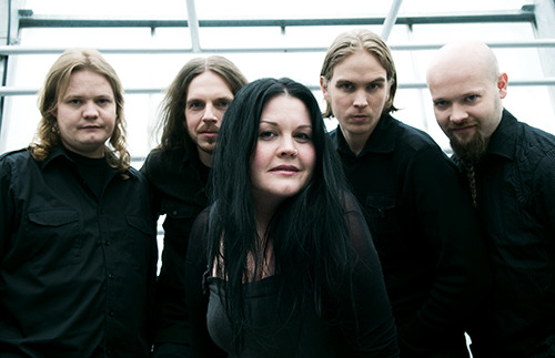 Madder Mortem Vocalist: Agnete M. Kirkevaag  Country: Norway Genre: Avant-Garde Metal / Progressive Metal Featured in video 47: http://www.youtube.com/watch?v=aIK_9MSNKos Note: Formerly known as Mystery Tribe Other links: Official Website // Facebook // MySpace // Metal Archives // Last.fm