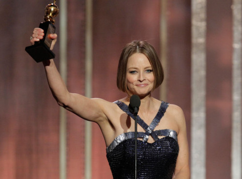 HOW TO GIVE A GOLDEN GLOBES SPEECH: THE JODIE FOSTER EDITIONby Michelle Konstantinovsky http://bit.ly/XyWIBk