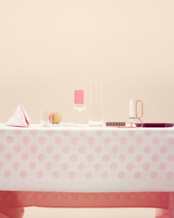 Tablecloth Dot by Scholten & Baijings for Hay.