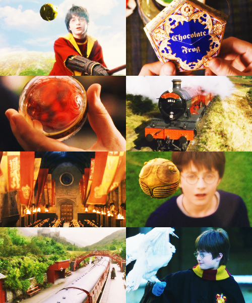 screencap meme » sorcerer's stone + colours abound