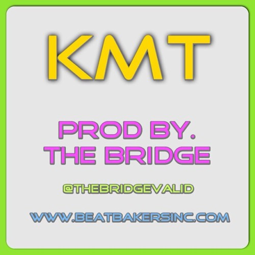 """KMT""   OUT AT 11:30PM (UK TIME) !!!"