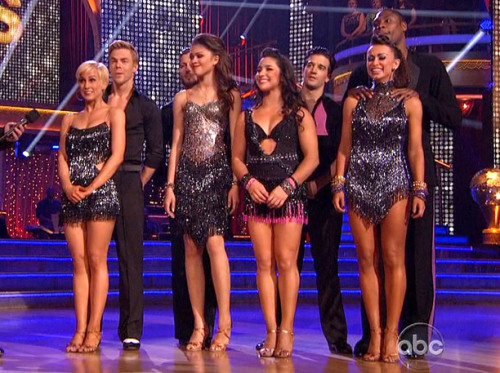 thecelebritywatch:  Dancing With the Stars': So, who should win? by Annie Barrett Hmm. Can we switch up the partnerships in our imaginations, then activate…View Post