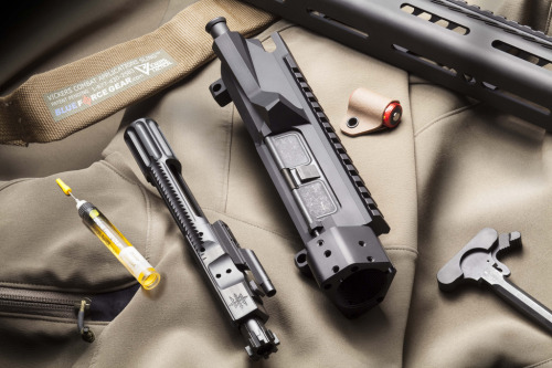 Seekins Precision Upper/BCG (by RattleHeadd)