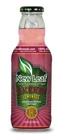 New leaf blackcherry lemonade….very very good stuff!!!