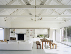 Montauk Lake House // Robert Young Architect | Afflante.com