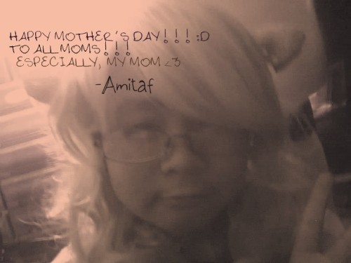 Happy Mother's Day! via BeFunky http://www.befunky.com