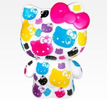 Hello Kitty Colors Collection - Cute · Kawaii | Blog everything kawaii cute on We Heart It. http://weheartit.com/entry/45743440/via/kawaiicuteblog