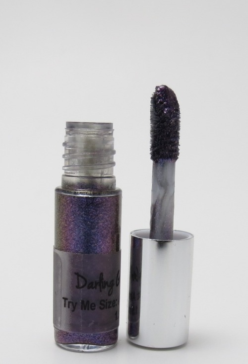 Almost A Ghost Zombie Apoca-Lips Gloss by Darling Girl Cosmetics