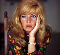the60sbazaar:  Monica Vitti