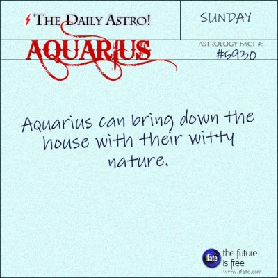 Aquarius 5930: Visit The Daily Astro for more facts about Aquarius.