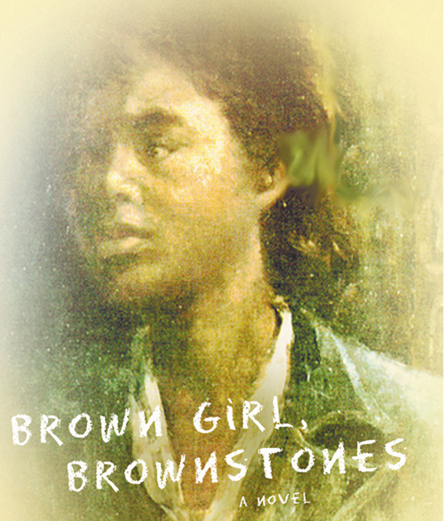storyboard:  The Last Book I Loved: Brown Girl, Brownstones  The Last Book I Loved is an ongoing series with The Rumpus to highlight emerging Tumblr writers (and the books they love). Want to have your essay considered? Submit it here. My dreams, for so long unrestrained by land, air, or even death — and frequently including scenes of me tumbling through the air on glossy black feathered wings or jumping into an abyss with a smile on my face — now generally take place in a building with four walls and a roof. I dream of houses. I dream of owning a home, post-Great Recession, and despite the weight of federal student loans on my back. I am frequently visited by visions of curtains that open up to reveal a cold sunlight in the morning, of a cubbyhole library, perhaps in the attic, and of backyards that lend themselves to Slip 'n Slides and crisp autumnal leaf piles. I would dream of brownstones, except I'm in the wrong tax bracket. Crippling pragmatism happens sometimes.  Read More  http://adf.ly/JhtY0