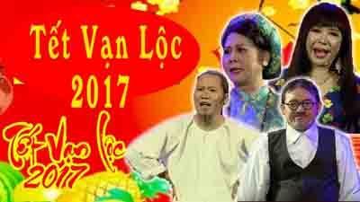 Phim Tết 2017 | Tết Vạn Lộc 2017 – Tập 1 | Xuân Ba Miền