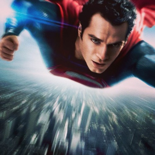 You will believe a man can fly. #superman #manofsteel #poster #awesome #cape #red #blue #epic #clarkkent #dc #dccomics #hero #hope #superhero #movie #film #sky #fly #flight