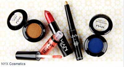 drugstoreprincess:  DEAL OF THE DAY:  NYX Cosmetics is on Hautelook! I'll admit that I just went a little crazy in the spending department… all of the sets of NYX products on Hautelook right now are such great deals, and have such a good variety of products!  There's eyeshadow palettes, blushes, lipsticks, single eyeshadows, eyeliners, primers, and everything in between! Check out the sale here now - products are going to sell out fast, I'm happy I was able to get everything I wanted!