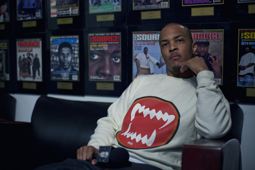 T.I on Flickr.