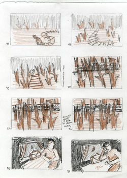 effyharr:Storyboards for Dead Stations trailer. Link to animatic: https://vimeo.com/113273560
