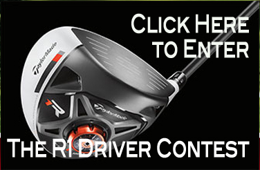 ENTER THE TAYLOR MADE R 1 DRIVER CONTEST… DON'T MISS OUT PEOPLE!