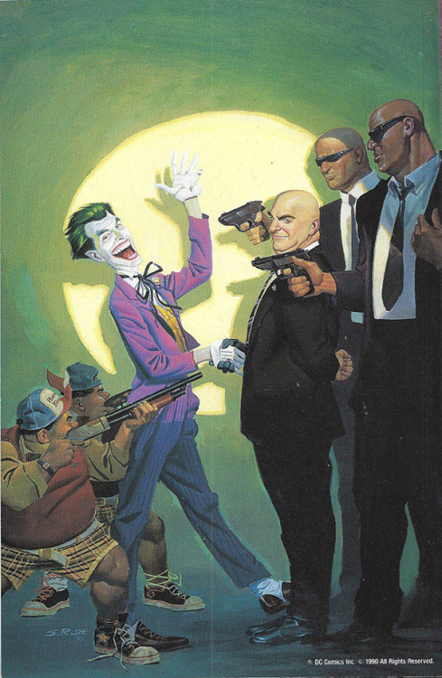 World's Finest #2: Worlds Collide cover by Steve Rude