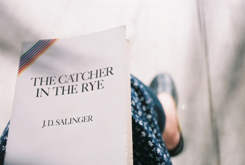 coastides:  The Catcher in The Rye (by No MSG)