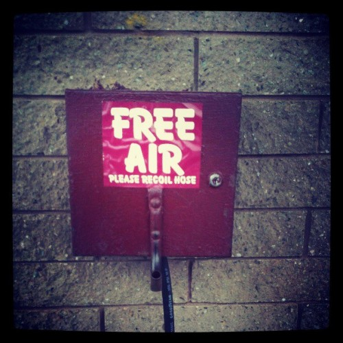 Thank you #Potsdam #Free #Air #Cool #red