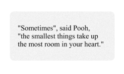 love quotes winnie the pooh