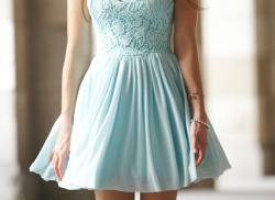LIKE or DISLIKE for this dress? :3