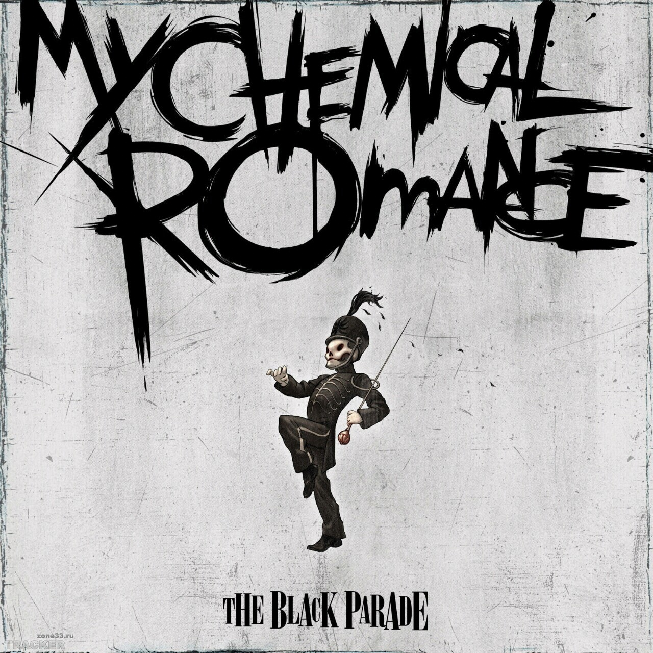 #my chemical romance #black parade