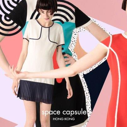 Kling Artwork #Space capsule collection 2013# http://www.kling.es/eshop/space%20capsule