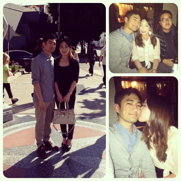 LA trip with the boyfriend! Had a lot of fun and met so many people. Much needed weekend getaway 🚗💑🍻#latrip #losangeles #hollywood #boyfriend #roadtrip #minivaca #fun @remedy916