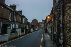 Pound Lane, Canterbury