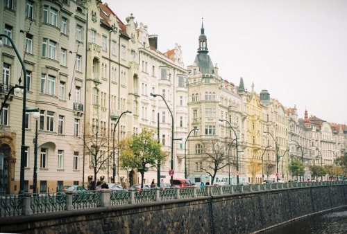 allthingseurope:  Prague, Czech Republic (by remaininglight)