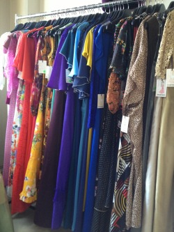 Maxis on sale at Friperie $50