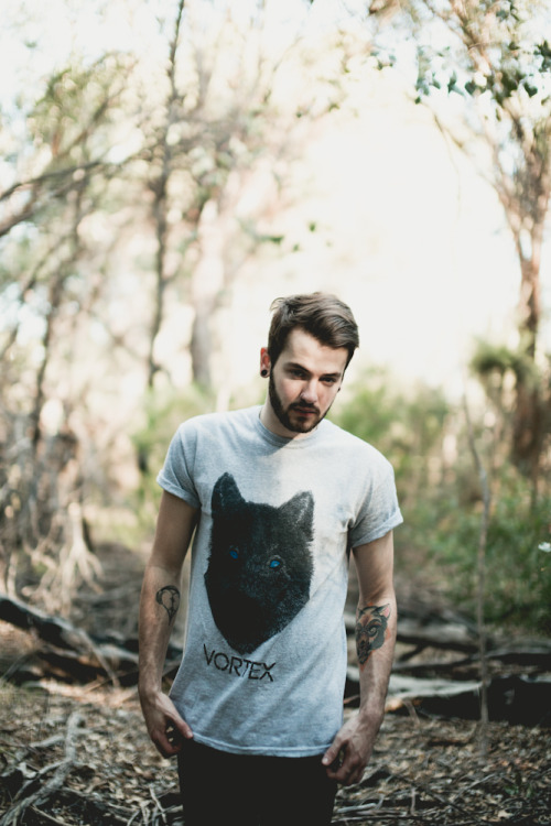 vortexclothing:  Daniel Maitland for Vortex Clothing