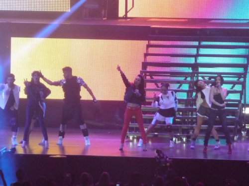 The Big Reunion Live in Manchester