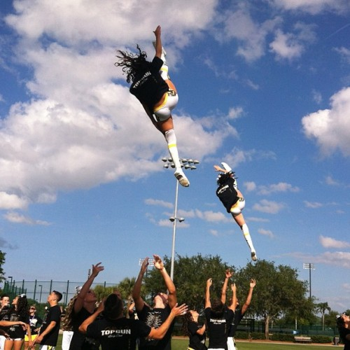 meganglissontopgun:  ✨World warm ups✨