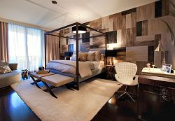 homedesigning:  Eight Essentials to Making a Bachelor Pad Truly Yours